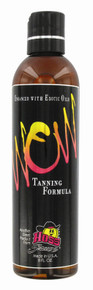 Hoss Sauce Wow Tanning Oil 8oz