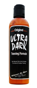 Hoss Sauce Ultra Dark Lotion 8oz