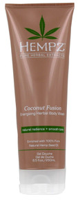 Hempz Coconut Fusion Herbal Body Wash