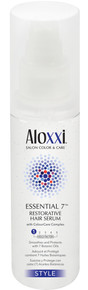 Aloxxi Essential 7 Restorative Hair Serum