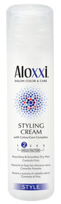 Aloxxi Styling Cream
