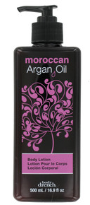 Body Drench Moroccan Argan Oil Body Lotion, 16.9oz