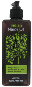 Body Drench Indian Neroli Oil Body Lotion, 16.9oz