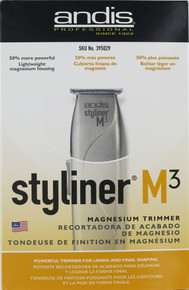Andis Styliner M3 Magnesium Trimmer