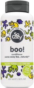 So Cozy boo! preventative hair conditioner