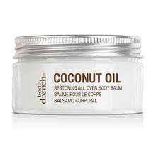 Body Drench Coconut Oil Replenishing Body Balm