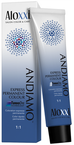 ANDIAMO Express Permanent Color by Aloxxi