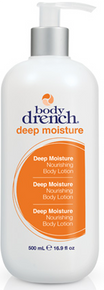 Body Drench Deep Moisture Body Lotion, 16.9 fl oz