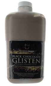 Tan Inc. Brown Sugar Black Chocolate Glisten, 64oz