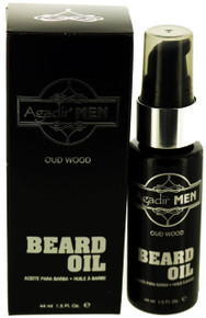 Agadir Men Beard Oil, 1.5oz