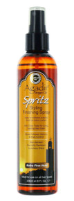 Agadir Argan Spritz Styling Finishing Spray