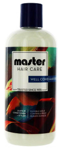 Master Well Comb Hair Dressing, 16 fl oz