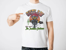 Outlaw Tingle Tanning T-Shirt