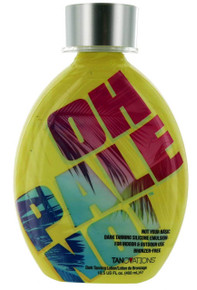 Oh Pale No! Tanning Lotion 13.5 fl oz