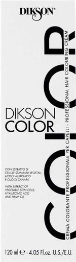 Dikson Hair Color. 4N   4.0. 4.5oz size.