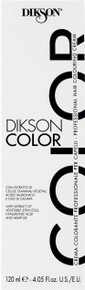 Dikson Hair Color. 4N   4.0. 4.5oz size.