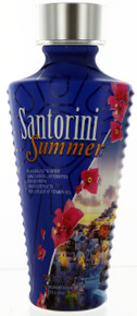Santorini Summer Tanning Lotion by  Tanovations, 11 oz.