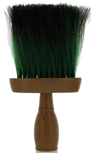 Scalpmaster Gree Extra Thick Ox Hair Neck Duster