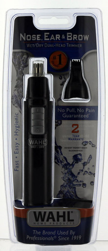 Wahl Nose, Ear & Brow Trimmer