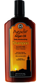 Agadir Argan Oil Daily Moisturizing Shampoo 12.4 oz
