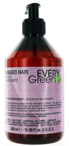 Everygreen Regenerating Shampoo. 16.9 fl oz.