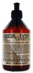 Every Green  Fortifying Shampoo for weak and fine hair. 16.9 fl oz