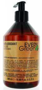 Every Green Anti-Oxidant Shampoo for all types of hair. 16.9 fl oz
