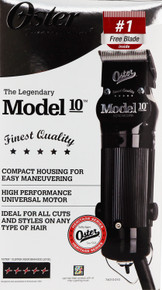 Oster Legendary Model 10, professional Clipper