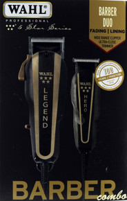 The Legend Barber Combo by Wahl