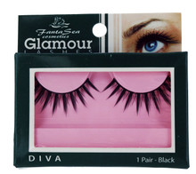 Glamour Diva by Fanta Sea cosmetics. 1 Pair