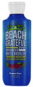Beach Grateful Tanning with Advanced White Bronzer. 10.1 fl oz.