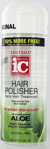 Fantasia Hair Polisher with Aloe. 6oz