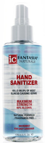 Fantasia Hand Sanitizer, 6 fl oz.