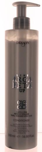 Lite Argabeta Up Conditioner , 16.9 fl oz by Dikson