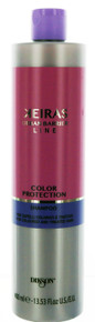 Keiras Urban Barrier Line Color Protection Shampoo 13.53 fl oz by Dikson