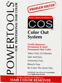 Powertools COS, Color Out System