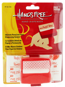 Hands Free Hand Dispenser with Perfect Paper by Fuji Paper