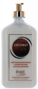 Coconut Krem Moisturizer by Devoted Creations  18.25 fl oz