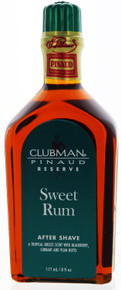 Clubman Pinaud Reserve Sweet Rum After Shave