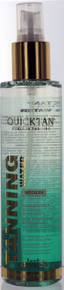 Quick Tan Sunless Tanning, Tanning Water  by Body Drench
