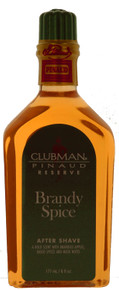 Clubman Pinaud Reserve Brandy Spice After Shave 6 fl oz
