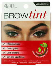 Medium Brown Brow Tint by Ardell