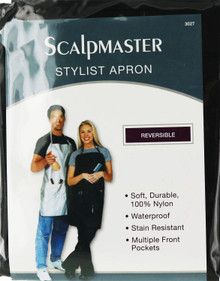 Reversible Stylist Apron by Scalpmaster