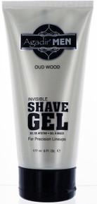 Agadir Men Shave Gel. 6 fl oz