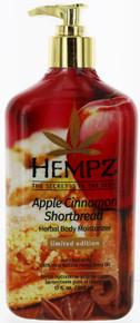 Hempz Apple Cinnamon Shortbread Herbal Body Moisturizer