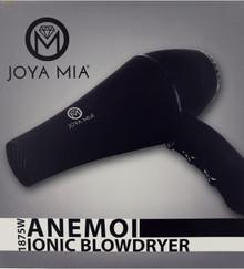 Joy Mia 1875w Anemoi Ionic Blowdryer