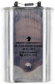 Capacitor 30 mf by Knight Components