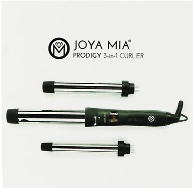 Joy Mia Prodigy 3-in-1 Curler