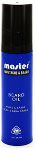 Master Beard Oil, Advanced 1 oz