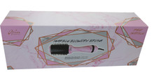 Marble Blowdry Brush by Aria Beauty